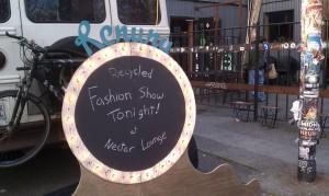 Renunu Fashion Show