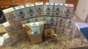 Runa Donation