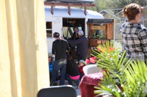 Terlingua Farmers' Market.