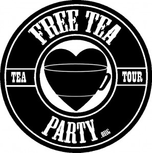 Almost 10 years on the road, 9 years of free tea, 7 years of Edna, 2 years of the North American Tour.