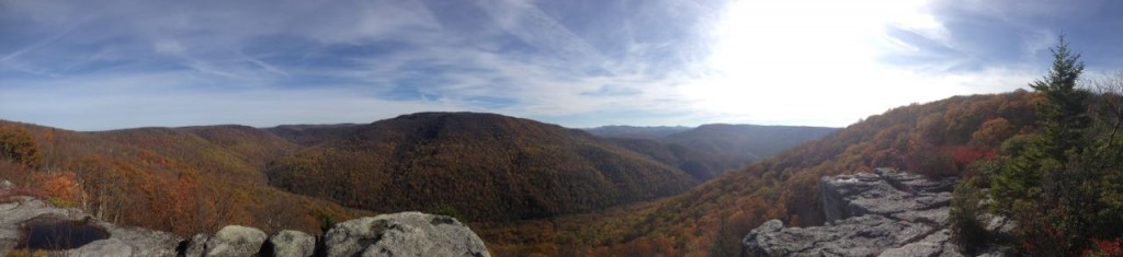 Table Rock.